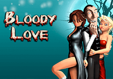 Слот Bloody Love