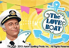 Слот The Love Boat