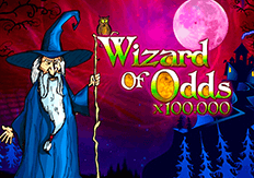 Слот Wizard Of Odds